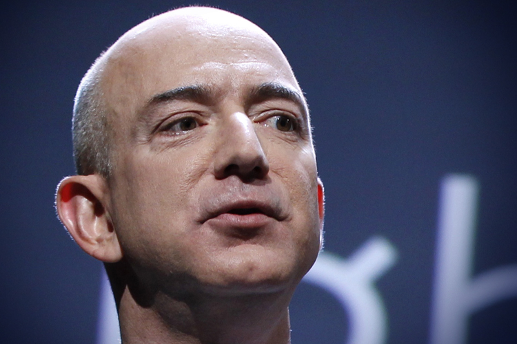 Worse than Wal-Mart: Amazon's sick brutality and secret history of