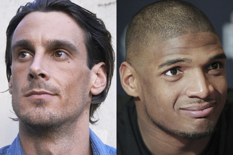 Chris Kluwe Schools Nfl Bosses Michael Sam Is There To Play