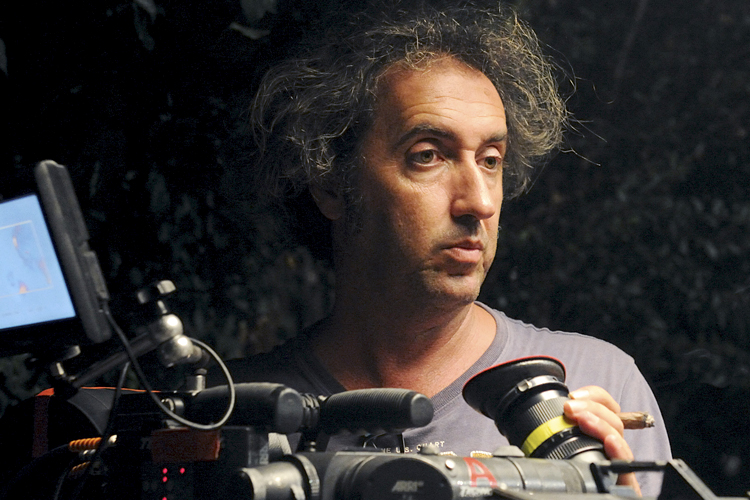 paolo sorrentino jude law