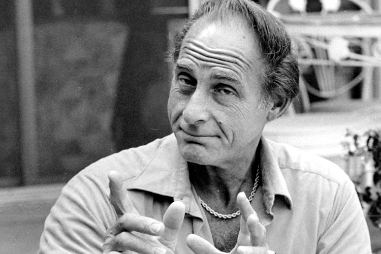 Comedy trailblazer Sid Caesar dies - Salon.com