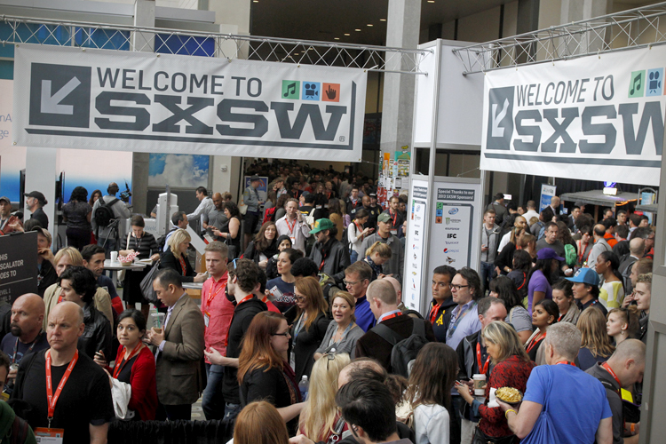 South by Southwest's unpaid labor problem: Why it's risking a ...