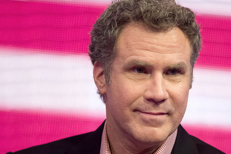 will ferrell young