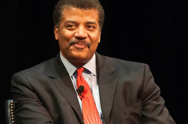 Creationists' Neil deGrasse Tyson hysteria reaches fever pitch