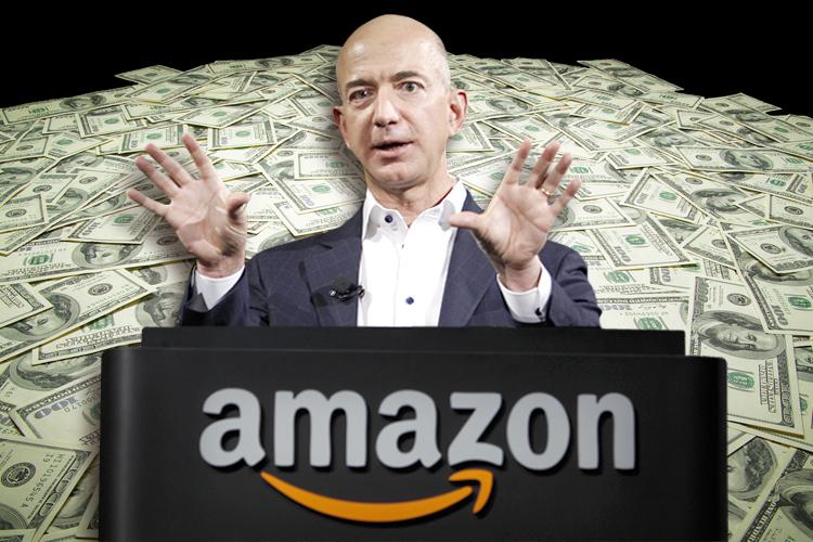Resultado de imagen para Jeff Bezos