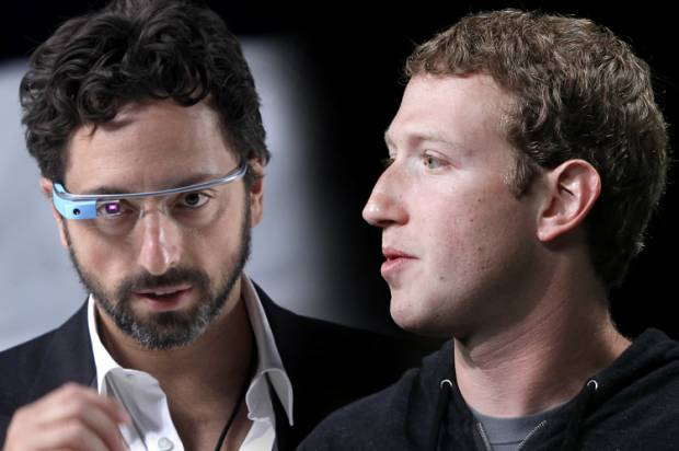 More evil than genius? How iPad and Google Glass makers are secretly scamming America
