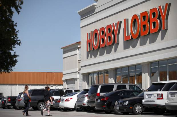 "Hobby Lobby family wants to bring ""literal reading of the Bible"" to public schools"