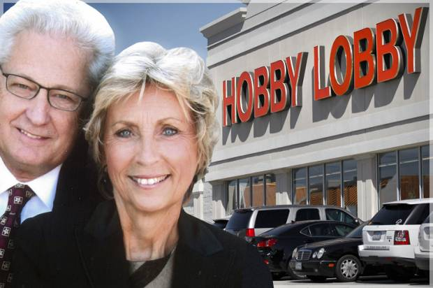 Hobby Lobby's secret agenda: How it's quietly funding a vast right-wing movement