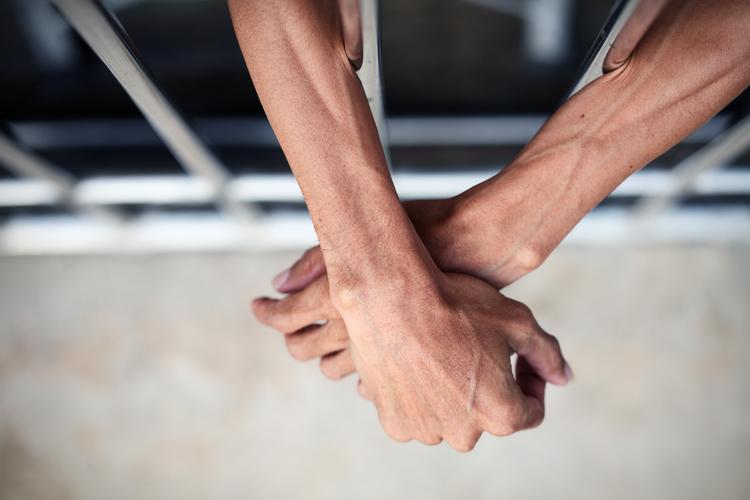 Sex, Race And Prisons Violent Double Standard -5631
