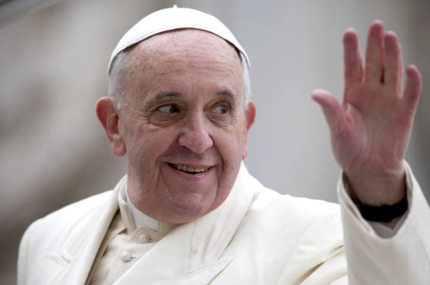 Pope Francis vs. vampire capitalism: The real reason why his climate-change encyclical is revolutionary