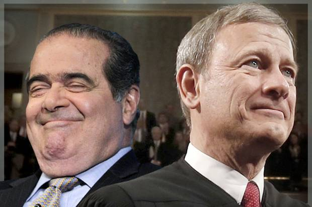 Supreme Court's abomination: How McCutcheon decision will destroy American politics