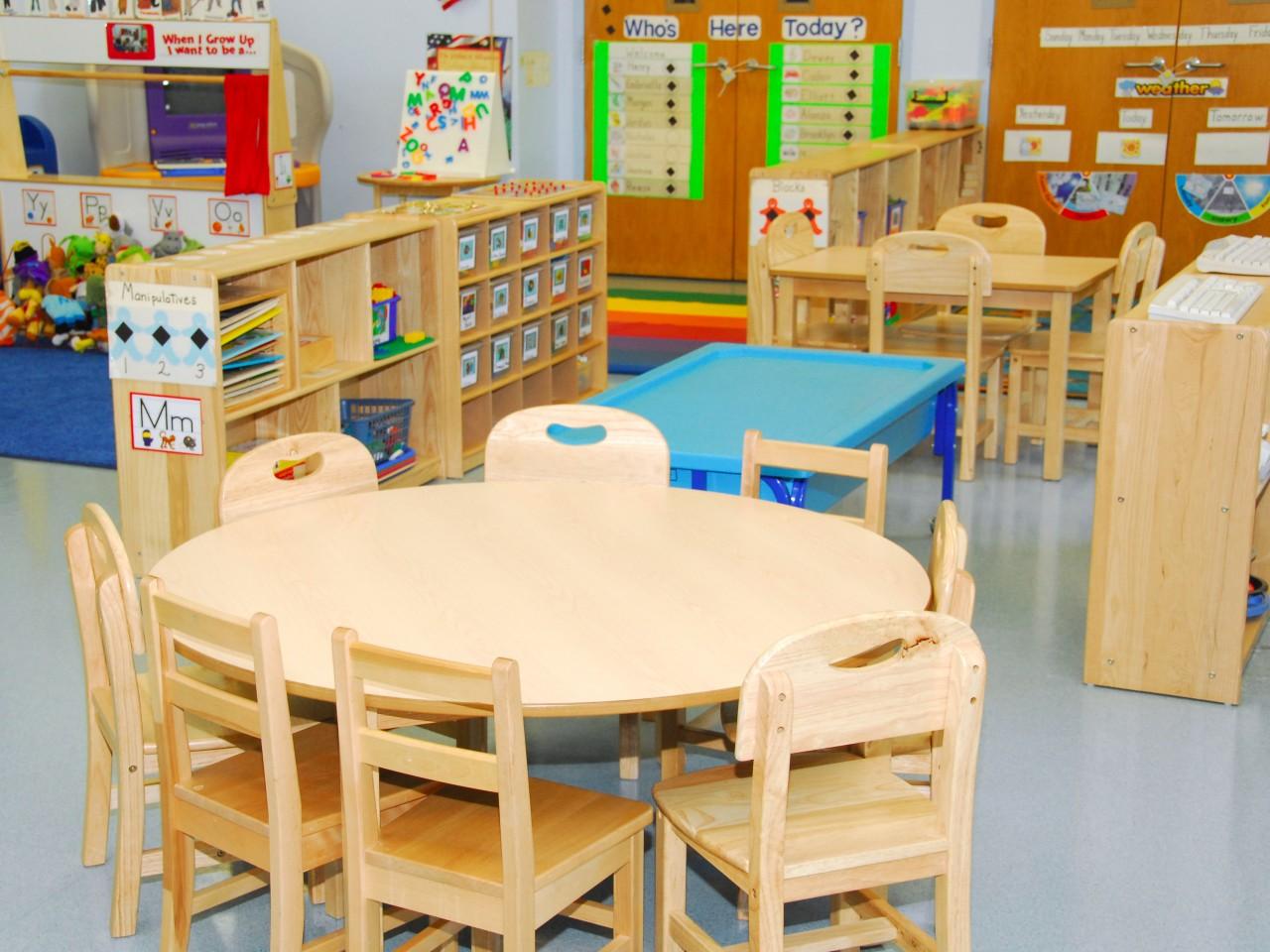 Classroom Design Lakeshore Learning ~ Study american preschools are suspending black children