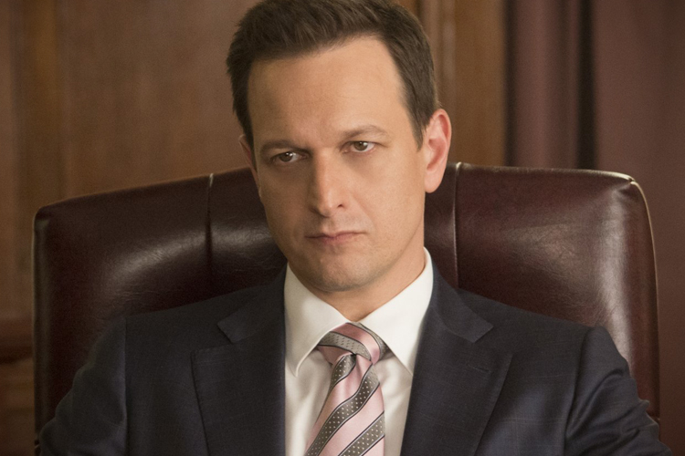 """Buy Here Pay Here No Down Payment >> """"The Good Wife"""": Secrets of how Josh Charles kept that ..."""