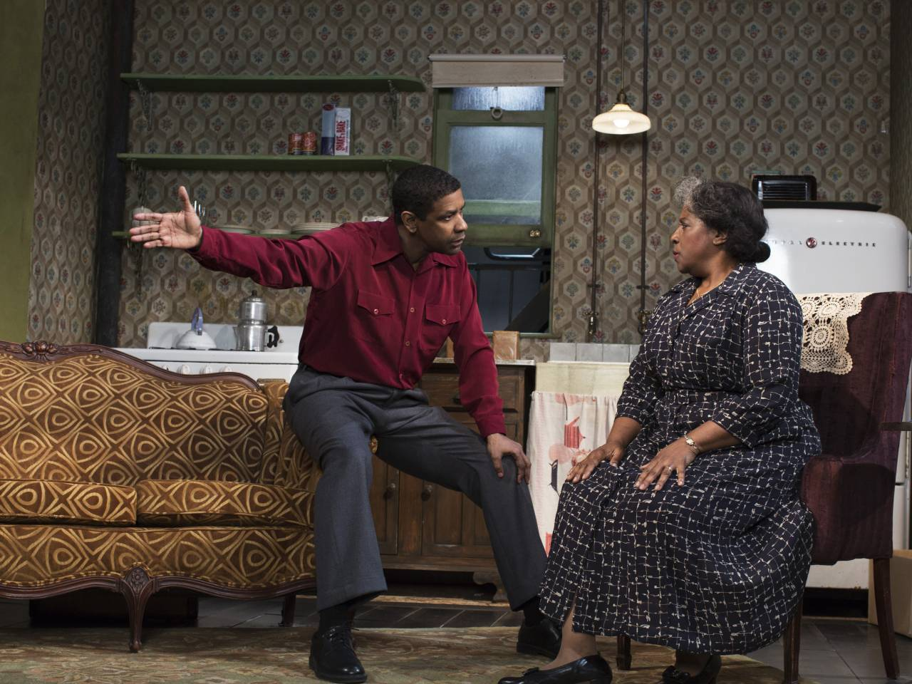 a raisin in the sun review Lorraine hansberry's groundbreaking play runs in sheffield before a tour.