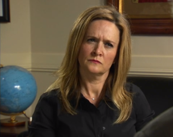 After Colbert Comedy Central Should Give Samantha Bee Her Own Show  Saloncom-5951
