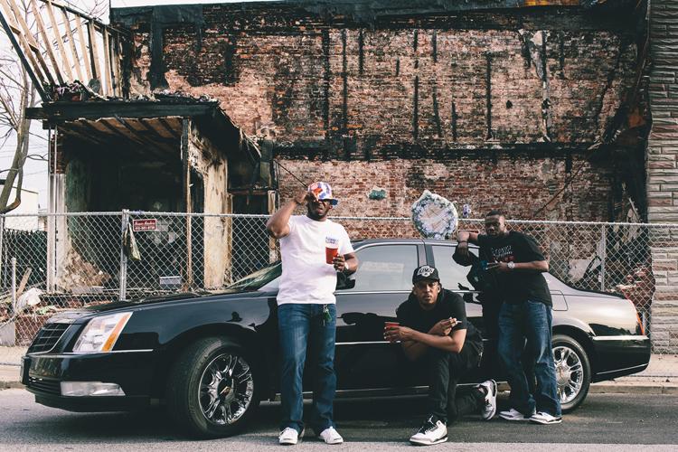 Drug Dealer Cars