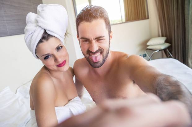 Stop publicly shaming the #aftersex selfie-takers
