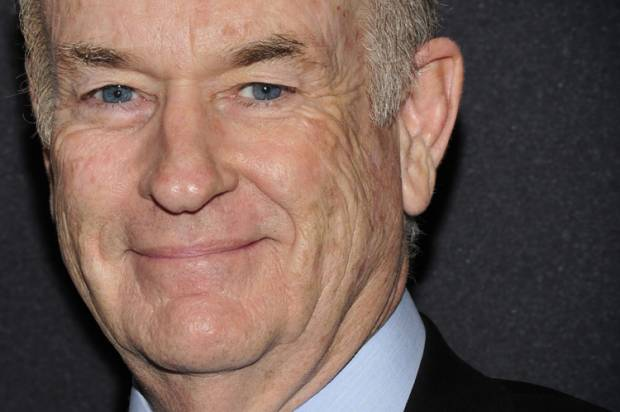 O'Reilly's racial fear-mongering: How a dangerous, tired shtick got worse