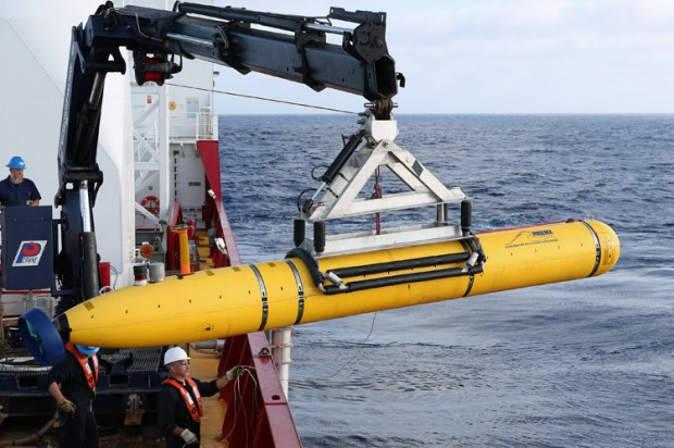 Malaysia Airlines Flight MH370 update: Submarine drone completes fourth mission on sea floor