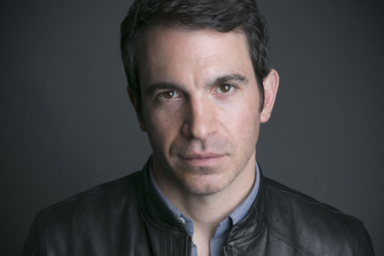 """Chris Messina: """"Kids want to see their mom and dad together ..."""