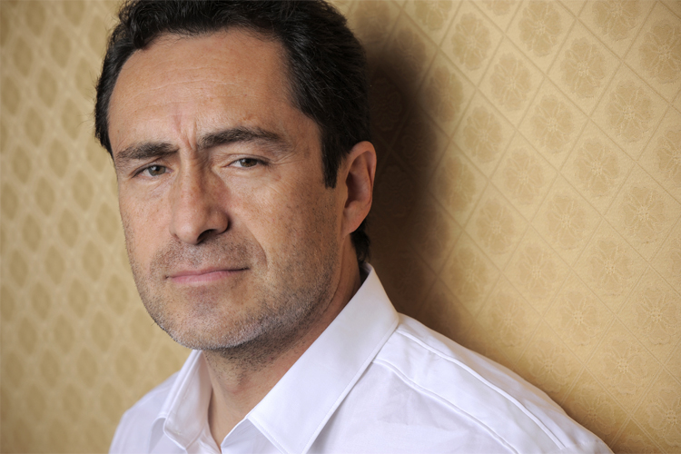 topics demian bichir dom hemingway a better life jude law the heatDemian Bichir