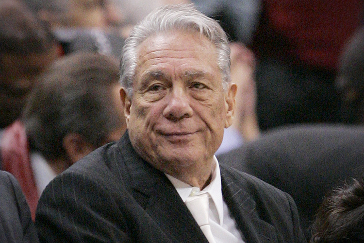 Takers And Makers >> Donald Sterling's disgusting 1 percent ramblings: Let's pity the racist billionaire - Salon.com