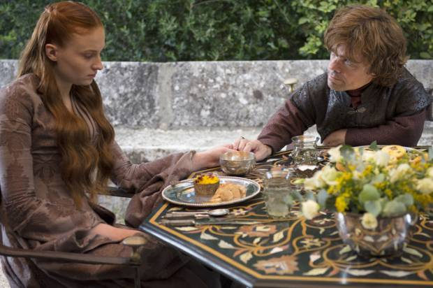 """Game of Thrones"" recap: Food is power"