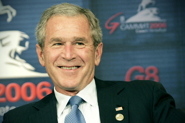 Strategery Is Back How The Bush Era Of Misguided Foreign Policy
