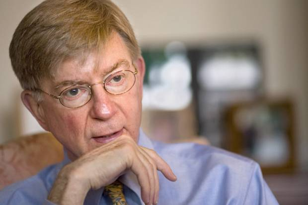 George Will, master troll: Why his new screed about dignity and the GOP cannot be serious