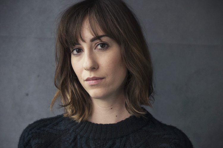 Gia Coppola on James Franco, family ties and