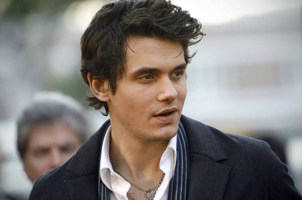 Generation Y to the world: Sorry about John Mayer