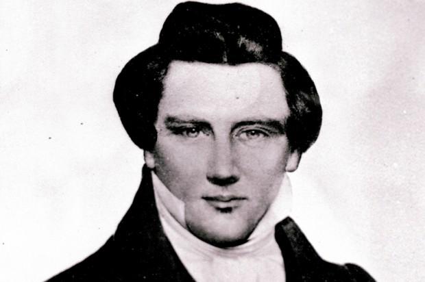 vœux de sang: Joseph Smith, le mormonisme et l'invention de la polygamie américain
