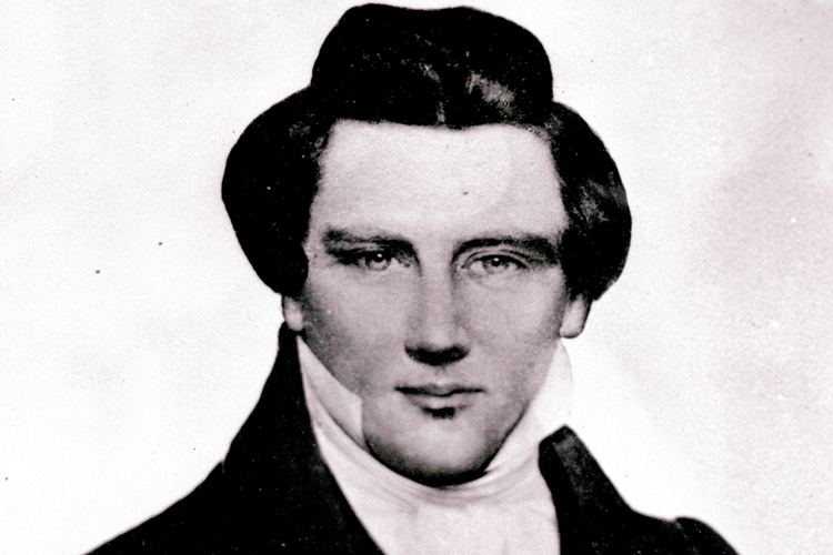 Blood vows: Joseph Smith, Mormonism and the invention of ... Joseph Smith