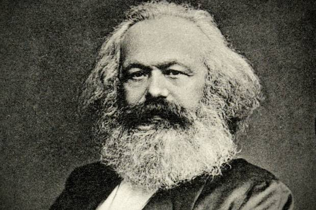 Believe it or not: Karl Marx is making a comeback