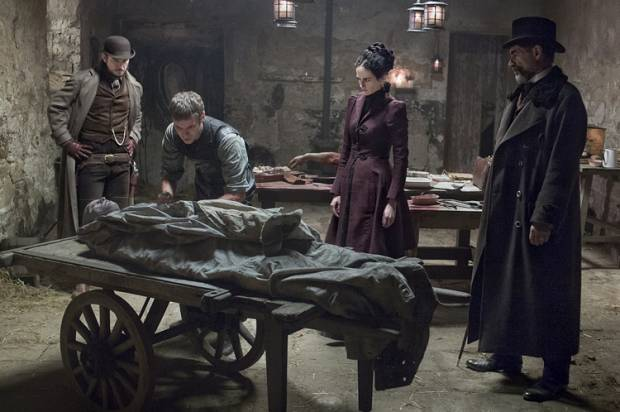 "Images   ""Penny Dreadful"": Like ""Game of Thrones"" with vampires -  1"