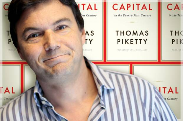 "Welcome to the Piketty revolution: ""Capital in the 21st Century"" is a game-changer (even if you never read it)"