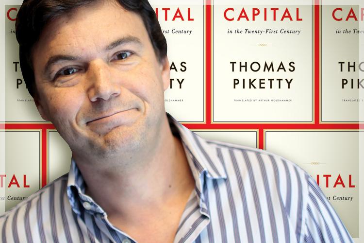 Piketty: Manifiesto para Europa