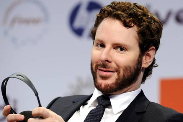 Young, rich and politically ignorant: Sean Parker and the next generation of libertarian billionaires