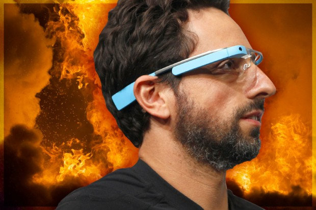 The Bay is burning! Google Glass, techno-rage and the battle for San Francisco's soul
