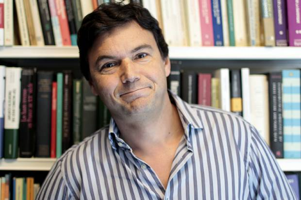 Piketty shrugged: How the French economist dashed libertarians' Ayn Randian fantasies