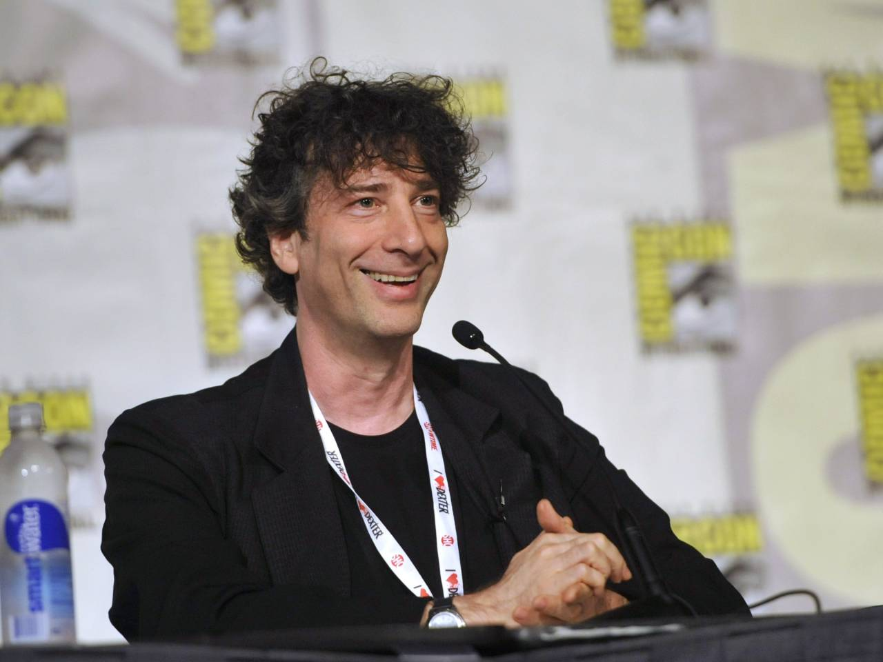 The Seven Sisters: Neil Gaiman's new novel, sequel of Neverwhere