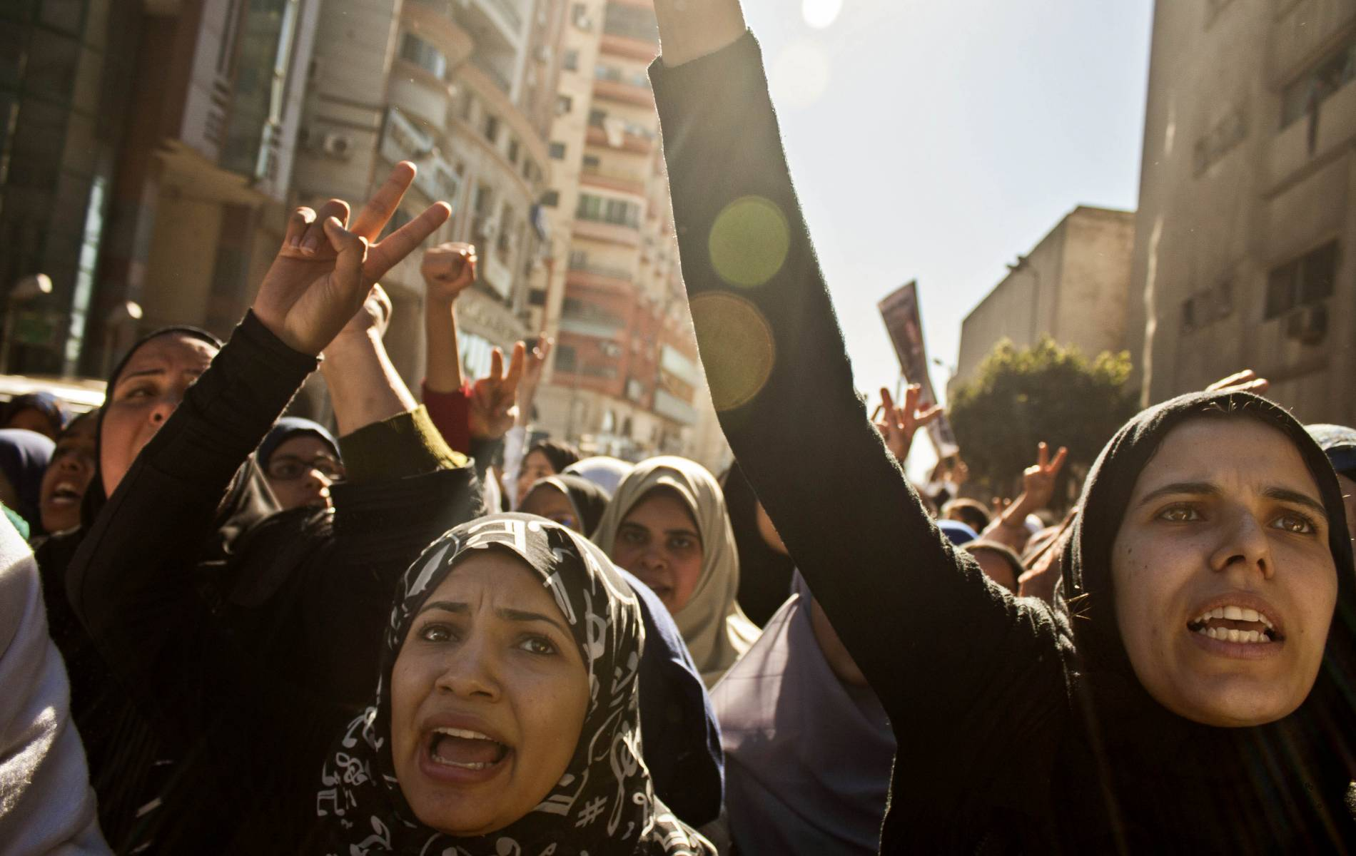 the privilege of being �invisible� as a brown muslim