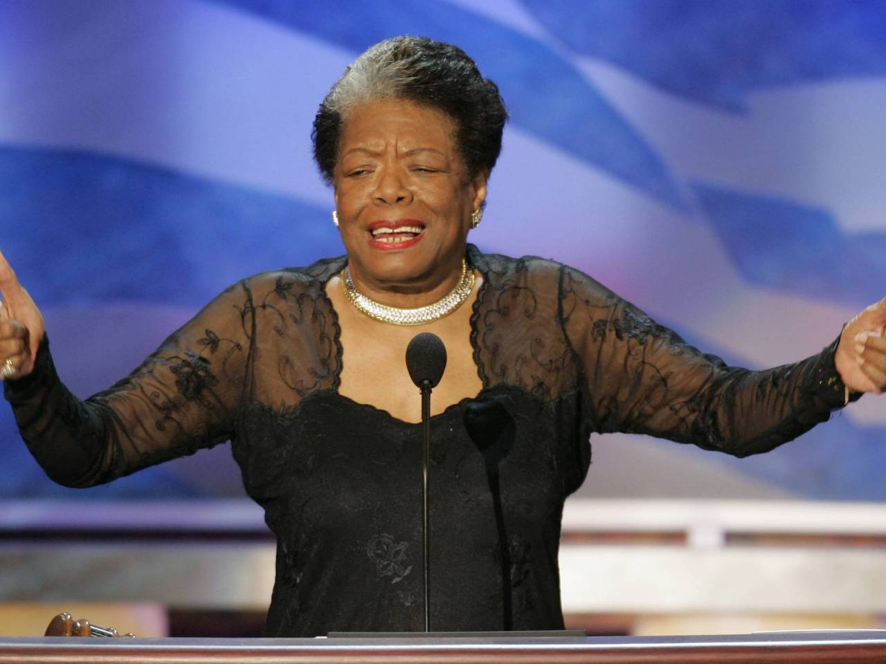 """African American Inspirational Quotes About Life I Love Being An Africanamerican Woman"""" The Maya Angelou Speech"""