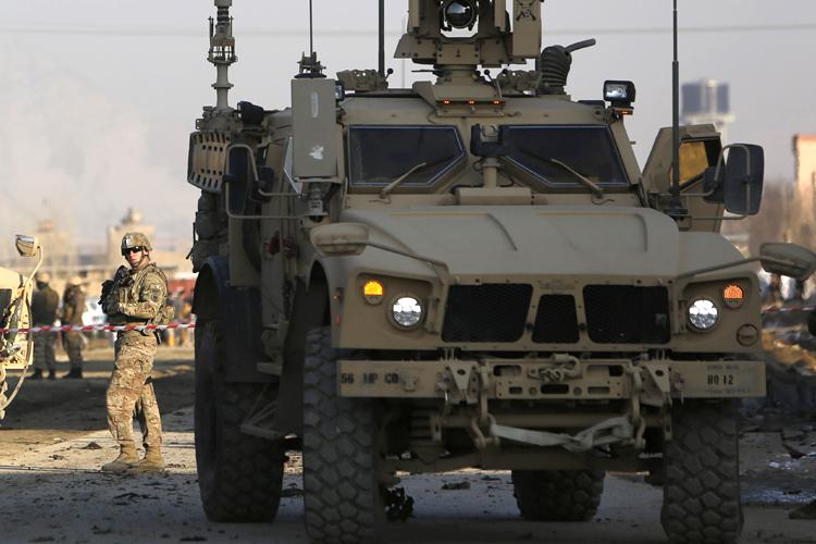 Exclusive new document details america s war machine for America s best contractors