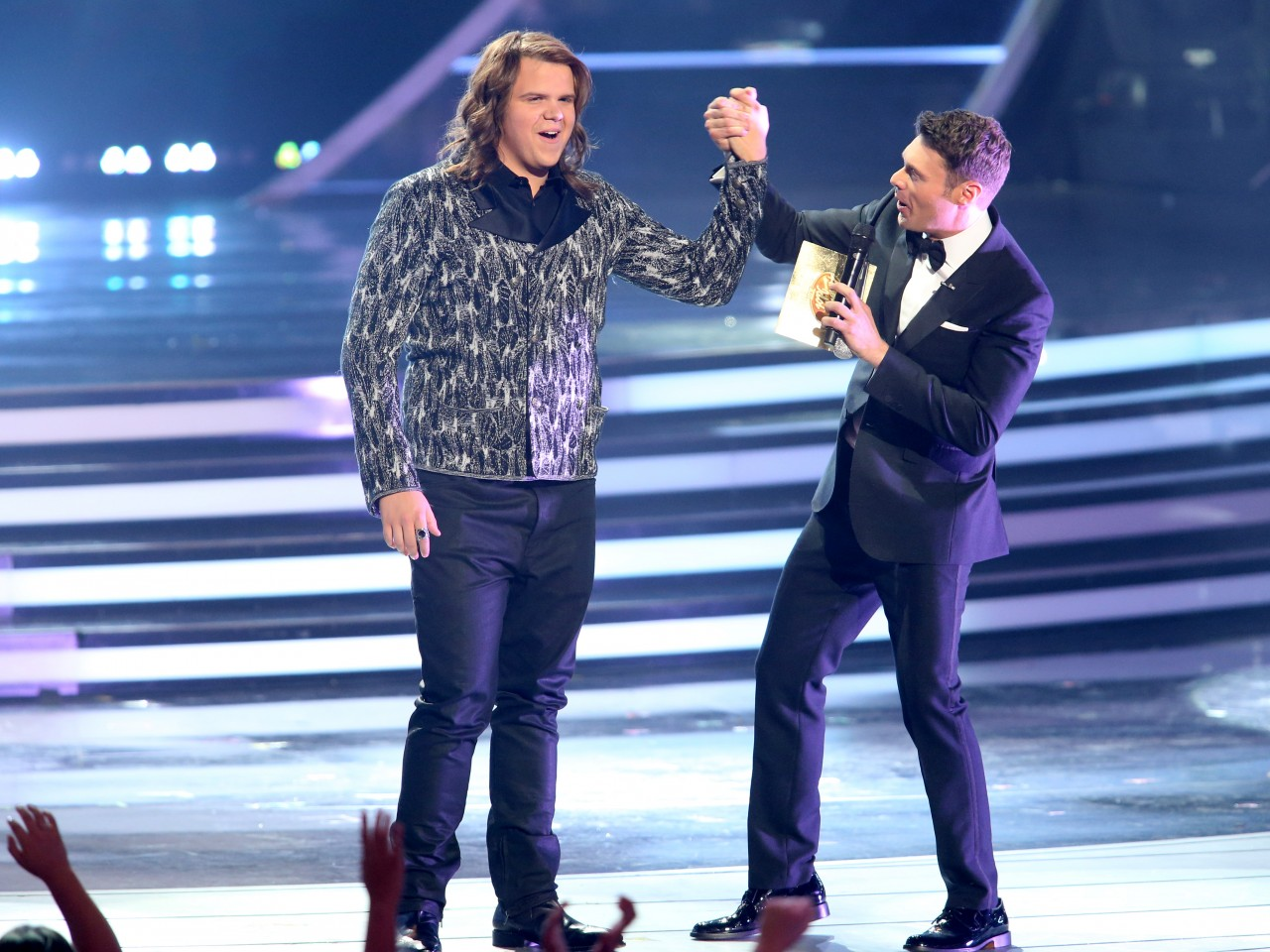 American Idol,' 'The Voice ...