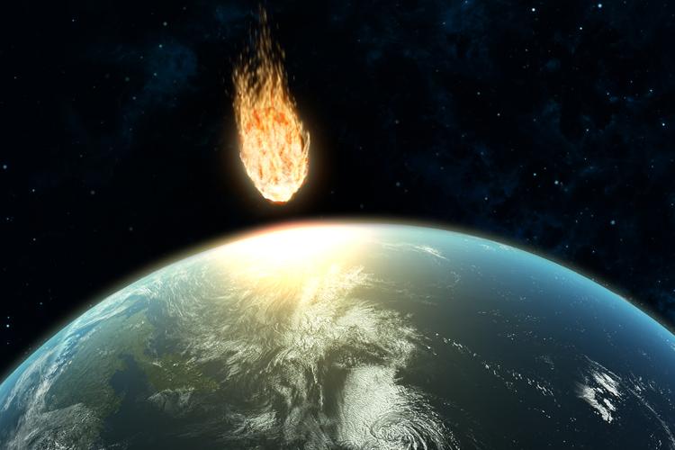cnn asteroid - photo #1