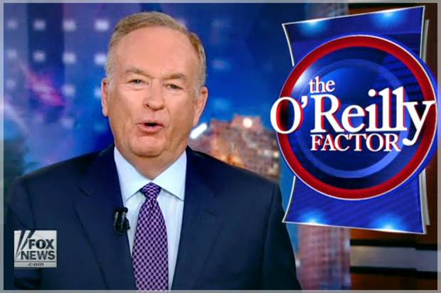 8 worst right-wing moments of the week — Bill O'Reilly is so smug it hurts