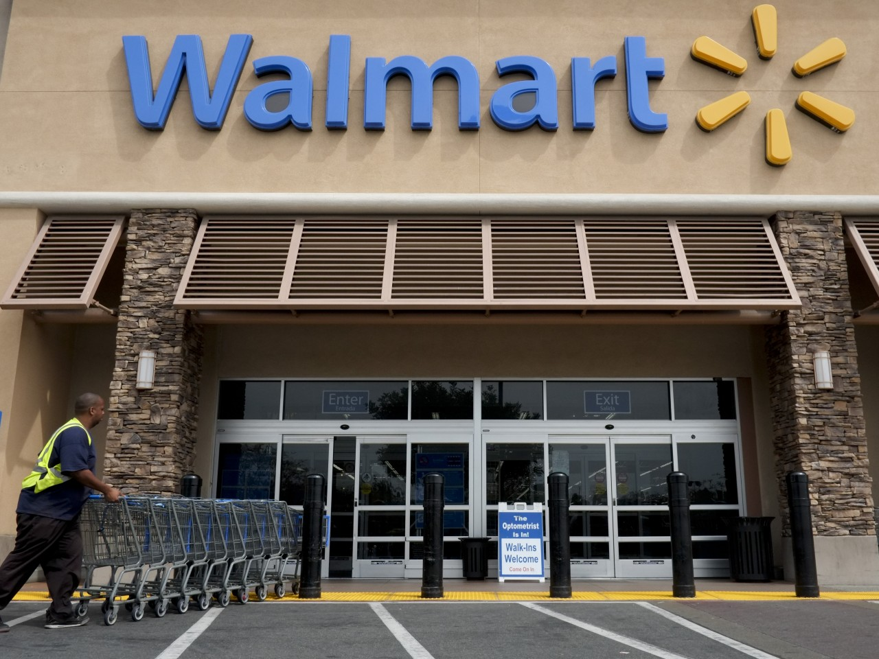 Endangered South Florida forest to get its very own Walmart