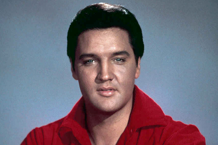 elvis presley a little less conversation