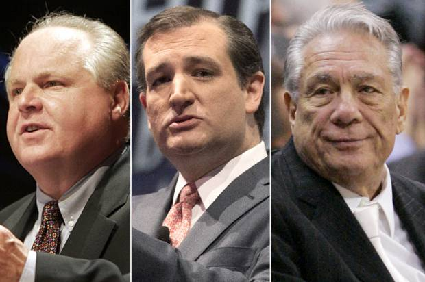 GOP's trifecta of doom: How candidates, issues and culture are building a 2016 calamity