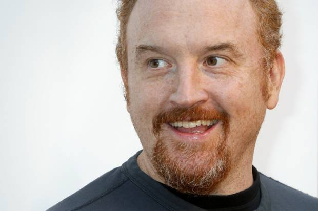 They're lying about Louis C.K.: He's right about Common Core -- and not a Tea Partyer